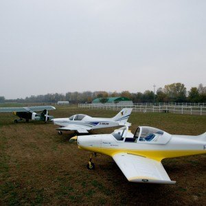 Aviosuperficie airfield friuli 02 300x300 Al Casale farm house, resort and country house, farm stay in Codroipo, Friuli
