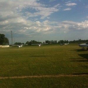 Aviosuperficie airfield friuli 03 300x300 Laviosuperficie e campo volo di Codroipo in Friuli