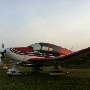 Aviosuperficie airfield friuli 05 300x300 Al Casale farm house, resort and country house, farm stay in Codroipo, Friuli