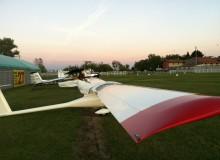 Aviosuperficie airfield friuli 09 220x160 Laviosuperficie e campo volo di Codroipo in Friuli