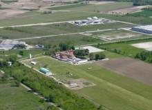Aviosuperficie airfield friuli 11 220x160 Laviosuperficie e campo volo di Codroipo in Friuli