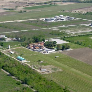 Aviosuperficie airfield friuli 11 300x300 Al Casale farm house, resort and country house, farm stay in Codroipo, Friuli