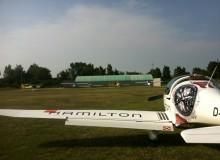 Aviosuperficie airfield friuli 13 220x160 Laviosuperficie e campo volo di Codroipo in Friuli