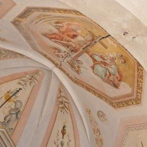 Chiesetta Madonna Loreto Codroipo 01 300x300 Cerimonie e matrimoni a Codroipo in agriturismo