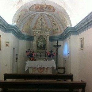 Chiesetta Madonna Loreto Codroipo 02 300x300 Cerimonie e matrimoni a Codroipo in agriturismo