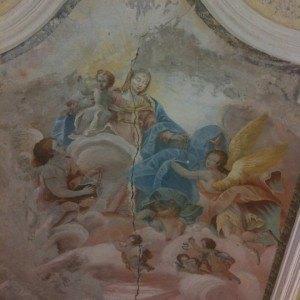 Chiesetta Madonna Loreto Codroipo 03 300x300 Cerimonie e matrimoni a Codroipo in agriturismo