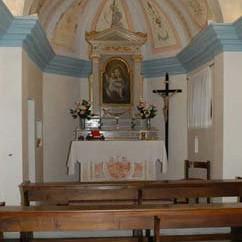 Chiesetta Madonna Loreto Codroipo 04 242x242 Cerimonie e matrimoni a Codroipo in agriturismo