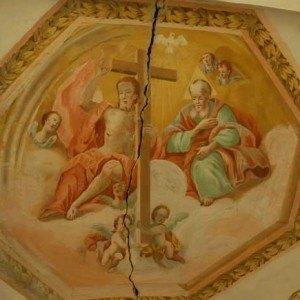 Chiesetta Madonna Loreto Codroipo 05 300x300 Cerimonie e matrimoni a Codroipo in agriturismo