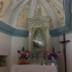 Chiesetta Madonna Loreto Codroipo 07 300x300 Cerimonie e matrimoni a Codroipo in agriturismo