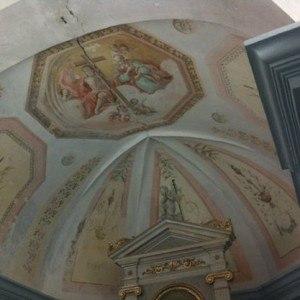 Chiesetta Madonna Loreto Codroipo 08 300x300 Cerimonie e matrimoni a Codroipo in agriturismo