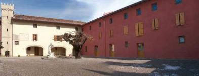 Agriturismo Al Casale Codroipo 09 393x150 La storia dei Casali di Loreto