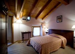 Agriturismo Al Casale Codroipo 12 250x180 Le camere dellAgriturismo a Codroipo