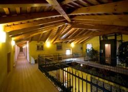 Agriturismo Al Casale Codroipo 14 250x180 Le camere dellAgriturismo a Codroipo