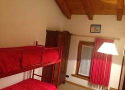 camera bambini famiglia letto castello codroipo 250x180 Le camere dellAgriturismo a Codroipo