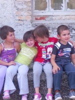 centro estivo codroipo 07 150x200 Settimana in Fattoria per bambini e ragazzi a Codroipo