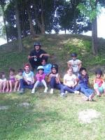 centro estivo codroipo 08 150x200 Settimana in Fattoria per bambini e ragazzi a Codroipo