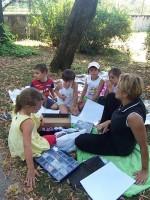 centro estivo codroipo 33 150x200 Settimana in Fattoria per bambini e ragazzi a Codroipo