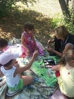 centro estivo codroipo 35 150x200 Settimana in Fattoria per bambini e ragazzi a Codroipo
