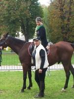 equitazione educativa codroipo 02 150x200 Equitazione Educativa in fattoria a Codroipo
