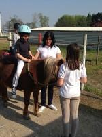 equitazione educativa friuli 2 150x200 Equitazione Educativa in fattoria a Codroipo