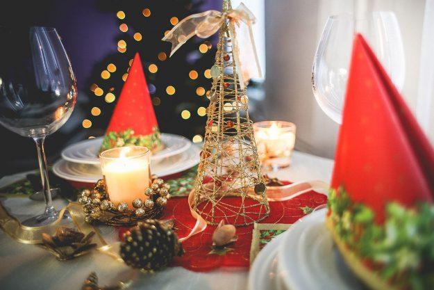 Menu Natale & Capodanno