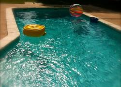 piscina friuli 250x180 Le camere dellAgriturismo a Codroipo