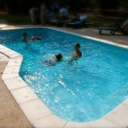 piscina vacanza 180x180 Al Casale farm house, resort and country house, farm stay in Codroipo, Friuli