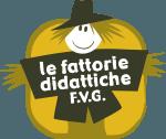 Logo Fattorie Didattiche Settimana in Fattoria per bambini e ragazzi a Codroipo
