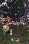 codroipo ud centro estivo 011 100x150 Settimana in Fattoria per bambini e ragazzi a Codroipo