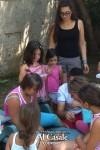 codroipo ud centro estivo 033 100x150 Settimana in Fattoria per bambini e ragazzi a Codroipo