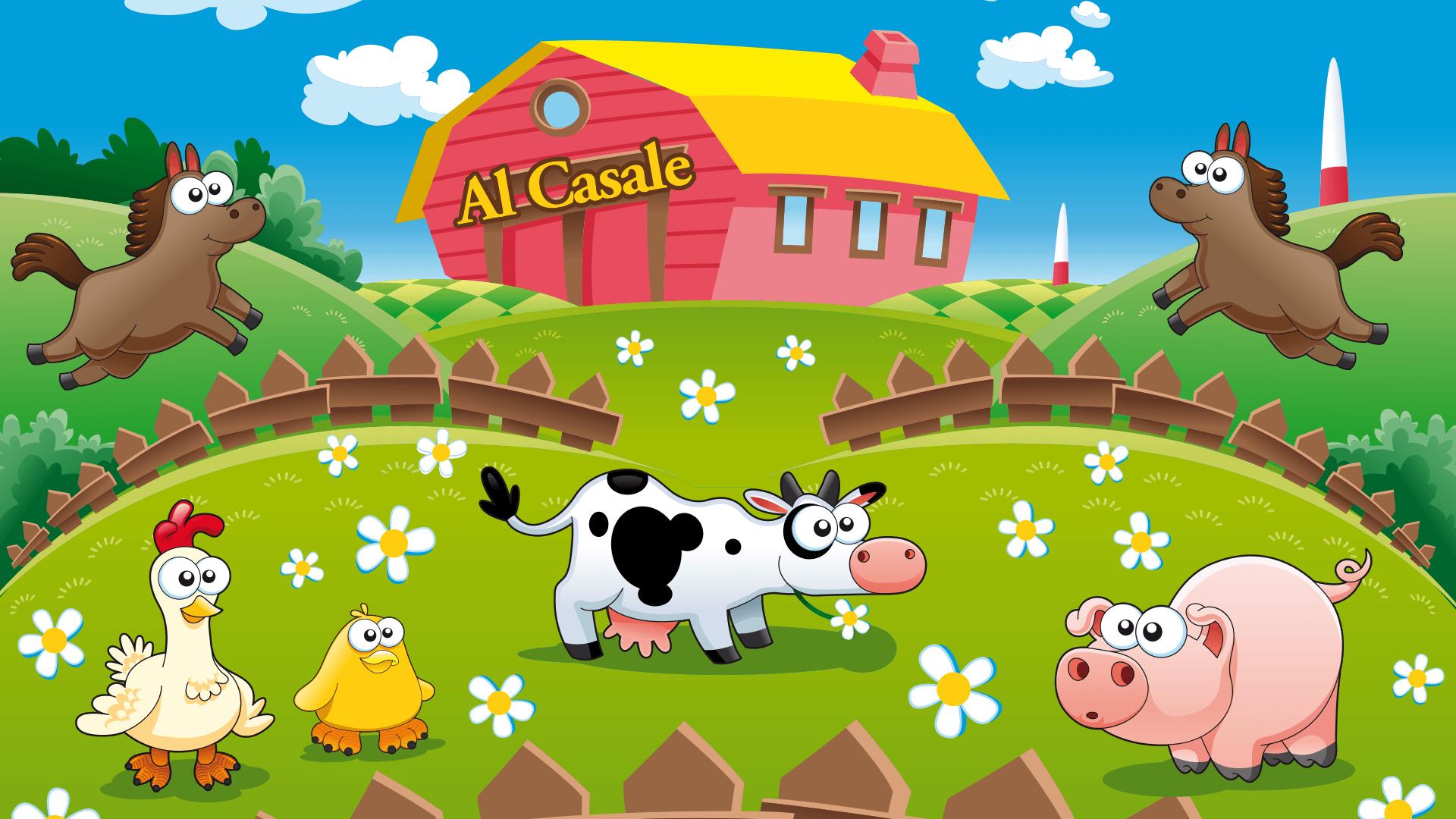 25587220 156728361614506 7747333615034814540 o Home Page Agriturismo Al Casale